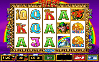 Arcade Slot Machines Are The Best Online Slot Games